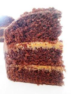 Nota: Aquí encontrarán una actualización de esta entrada: Torta Húmeda de Chocolate II. Esta torta es la receta de la clásica Torta Húmeda de Chocolate que popularizara Sandra Plevisani ensu libro…