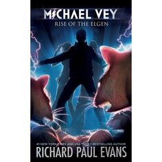 Michael Vey Book 2 by Richard Paul Evans ok i know its a book...but its good. waiting on the next one
