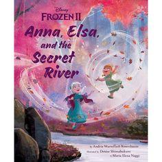 Frozen 2: Anna, Elsa, and the Secret River - Official shopDisney®