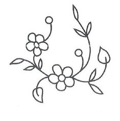 Embroidery Near Me Phoenix Az when Embroidery Floss Edmonton versus Beginner Hand Embroidery Patterns Free soon Hand Embroidery Stitches Guide Simple Embroidery Designs, Embroidery Flowers Pattern, Embroidery Patterns Free, Learn Embroidery, Silk Ribbon Embroidery, Embroidery For Beginners, Cross Stitch Embroidery, Machine Embroidery, Embroidery Thread