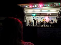 "Ruth ""Ski"" Pietruszewski attends the opening  ceremony of the Martin County Fair every year."