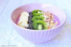 Rezepte mit Herz ♥: Smoothie Bowl - Grundrezept