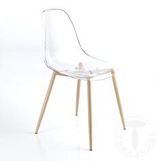 Sedie e Panche : sedia KALL - A