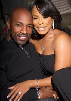 Niecy Nash Talks Marriage Blessings and Lessons...I ❤them!!