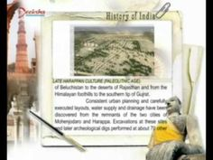 History Of India - Late Harappan Culture - Kids Animation Learn Series History Of India, Ancient History, Harappan, India People, Modern History, Urban Planning, Religion, Study, The Unit
