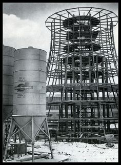 Quelle: Fernsehturm Berlin, VEB Verlag für Bauwesen, DDR, 1970