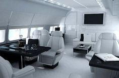 top luxury private jets for sale