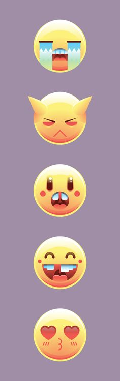 How to Draw a Set of Emoticons in Adobe Illustrator - Tuts+ Design & Illustration Tutorial
