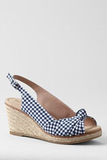 Women's Shoes & Sandals at Lands' End   $50+ Orders Ship Free