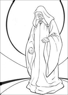 coloriage dessins dessins imprimer et la couleur en ligne star wars 82