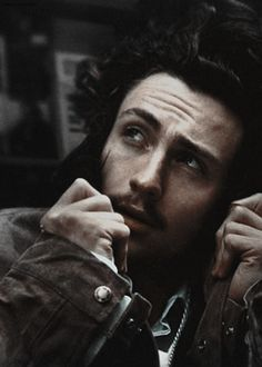 Aaron Taylor-Johnson  ::  Actor  :: ::  Kick Ass  ::  Anna Karenina  ::  Nowhere Man  ::  Savages  ::