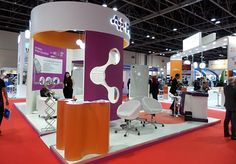 Bespoke Exhibition Stand Companies Can Build Indoor and Outdoor Stands