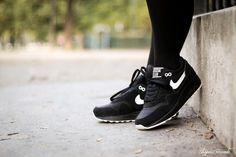 Nike Air Max 1 iD Paris Social Club