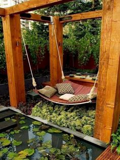 15 Whimsical Wooden Garden Bridges | Zen Garden | Pinterest ... on zen gardens in japan, okinawa design, zen paint colors, zen doodle designs instruction, pool design, loft design, mail kiosk design, zen symbols, zen gardening, zen small backyard ideas, zen space, pergola design, zen gardens landscaping, landscape design, patio design, zen art, zen flowers,