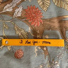 Handwriting Keychain, Custom Actual Handwriting Laser Engraved on our Leather Keychain, Memorial Key Fob from a Loved Ones Signature Custom Leather Bracelets, Leather Keychain, Best Wedding Gifts, Leather Conditioner, Sentimental Gifts, Key Fobs, Kind Words, Vegetable Tanned Leather, Beautiful Christmas