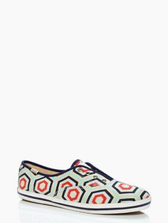 keds for kate spade new york CHAMP sneakers, $75