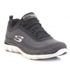 Zapatilla Flex Appeal 2.0 SKECHERS Outlet, Sketchers, Sneakers, Shoes, Fashion, Winter, Women, Opportunity, Tennis