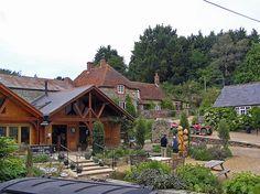 The Garlic Farm - Isle of Wight