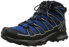 f82227d1ac7 Salomon Men's X Ultra Mid 2 GTX Multifunctional Hiking Boot *** Don't