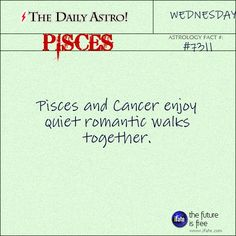 Pisces Daily Astro!: Do you read your own tarot cards?  Read them for free online right now! Visit iFate.com today!