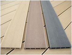 CORE Deck - Plastic Decking