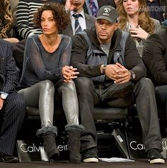 nicole murphy                                                                                                                                                                                 More Black Celebrity Couples, Celebrity Style, Black Celebrities, Celebs, Nicole Murphy, Black Brogues, Black Sisters, Michael Strahan, Black Goddess