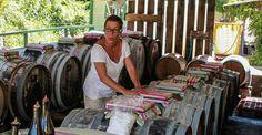 Vinaigrerie La Guinelle à Banyuls Une très bonne adresse pour compléter votre collection d'huile d'olive !