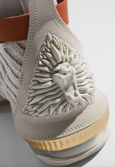 a95991811aef Nike LeBron 16 HFR Harlem s Fashion Row Release Date - SBD