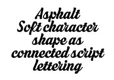 Sign Painter Font Kit...stuff to make you go,