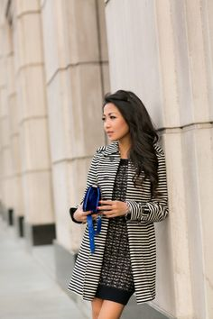 Mixing Patterns :: Striped trench