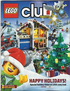 FREE Lego Club Magazine : Macaroni Kid Do you have a Lego Lover in your family? Why not sign up for a FREE Lego Club Magazine? Check out this article for details on how to do this! My son just LOVES getting his Lego Club magazines and it gets him reading - thats A-OK in my book!!