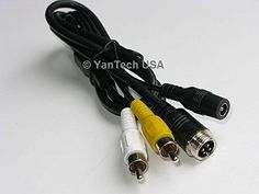 Cool Internet business 2017: #manythings.online •Accessory cable to connect the backup camera and rear view... Electronics / Accessories & Supplies Check more at http://sitecost.top/2017/internet-business-2017-manythings-online-%e2%80%a2accessory-cable-to-connect-the-backup-camera-and-rear-view-electronics-accessories-supplies/
