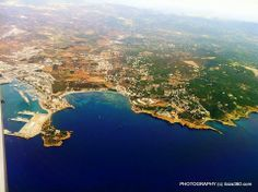 on the air <3 Ibiza