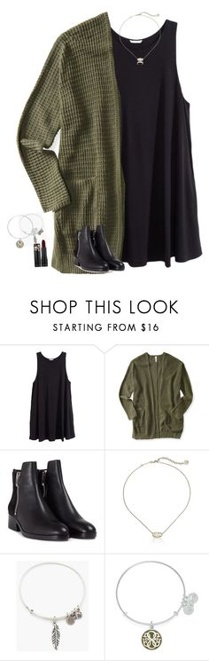 """""""Untitled #49"""" by kokopuff2013 ❤ liked on Polyvore featuring H&M, Aéropostale, 3.1 Phillip Lim, Kendra Scott and Alex and Ani"""