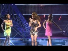 The entry of the United Kingdom for the Eurovision Song Contest 1996, Just A Little bit - Gina G