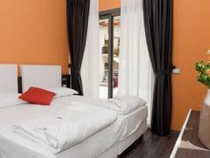 Già facendo quarto edificio, con una posizione centrale, tutti i confortCase vacanze in Malcesine da @homeawayitalia