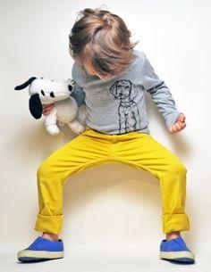 okissia: moda: moda niños