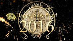 countdown to new years 2016
