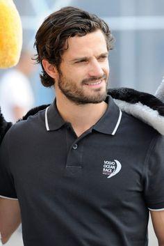 Carlos Felipe de Suecia