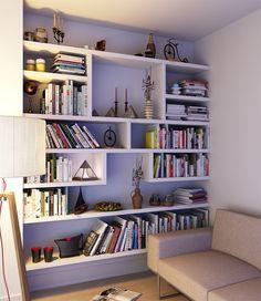 ron tann bookcase - Google Search