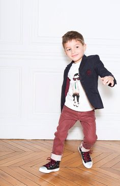 Little Marc Jacobs - Cool Blazer