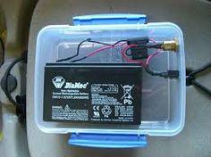 Картинки по запросу Electric batteries for kayaks