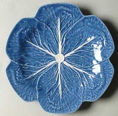 BORDALLO PINHEIRO CABBAGE-BLUE - Replacements Ltd.
