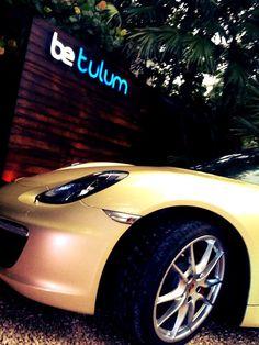 Estuvimos presentes en el lanzamiento del #NuevoBoxster de Porsche de México en la Riviera Maya y llevamos esta gran experiencia a los fans de la marca a través de redes sociales.