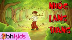 Nhóc Lang Thang [Official Full HD]