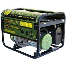 Sportsman GEN4000LP 4,000 Watt 6.5 HP OVH Propane Powered Portable Generator Sportsman Series http://www.amazon.com/dp/B004BKI0UW/ref=cm_sw_r_pi_dp_.bx6vb1KJPC81