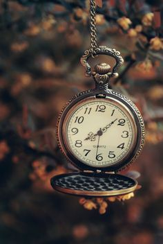 Source: placeofsadness What Time Is, Old Clocks, Antique Clocks, Pocket Watches, Watches Photography, Bokeh Photography, The Magic Faraway Tree, Time Clock, Diamond Watches