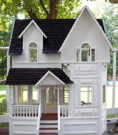 100_3273.JPG - HOUSES FOR KIDS FIGHTING CANCER - Gallery - The Greenleaf Miniature Community