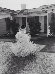 tumbleweed snowman from the past