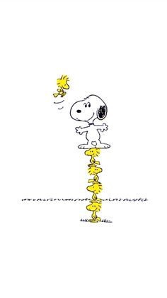 Snoopy with Woodstock's friends Snoopy Comics, Snoopy Cartoon, Peanuts Cartoon, Bd Comics, Peanuts Snoopy, Cute Cartoon, Peanuts Movie, Snoopy And Charlie, Snoopy And Woodstock